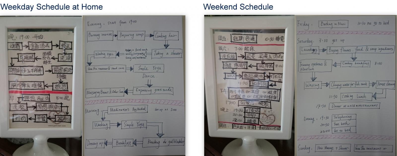 Lan Ting Schedules2048