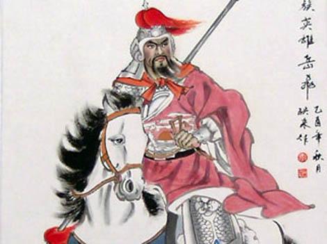 Fig. 2: Warrior Masculinity