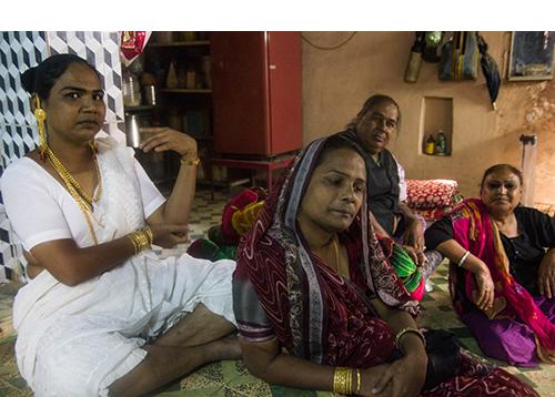 HERA SINGLE » Hijras in public spaces in urban India: Social